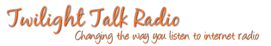 Twilight Talk Radio <br />